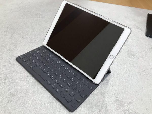教員 iPad